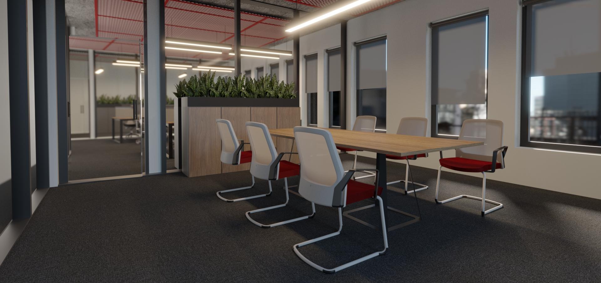 3D-wizualizacja-biura-3-wizualizacja-wnetrz-Interstuhl
