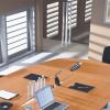 meble-biurowe-pracownicze-proxy-stół-konferencyjny-balma