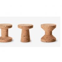 stołki-vitra-cork-family