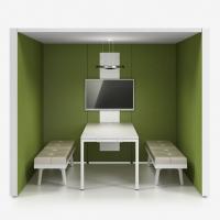 meble-biurowe-pracownicze-vitra-silent-wall-katowice-kraków-stół-i-siedziska