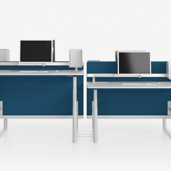 meble-biurowe-pracownicze-stoły-vitra-tyde-katowice-kraków-biurka-i-ścianki-działowe