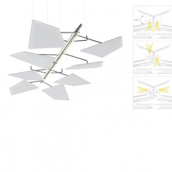 panele-akustyczne-caimi-flap-katowice-kraków-panele-akustyczne-sufitowe