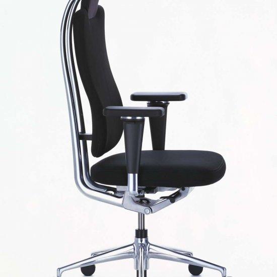 fotel-gabinetowy-krzeslo-biurowe-obrotowe-vitra-headline-katowice-kraków