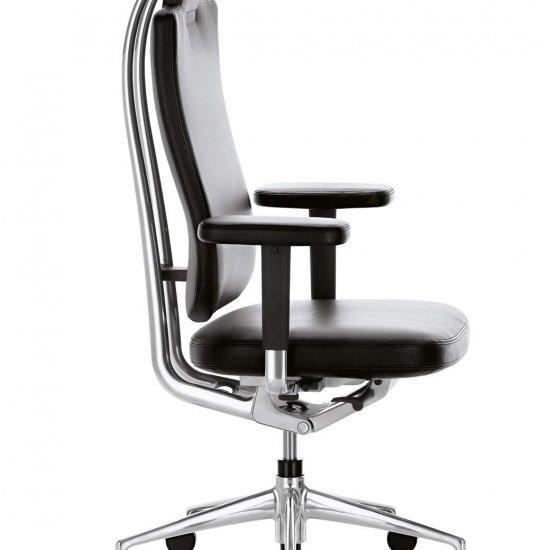 fotel-gabinetowy-krzeslo-biurowe-obrotowe-vitra-headline-katowice-kraków-2