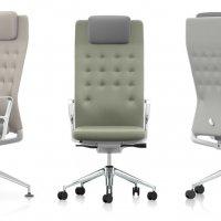 id trim - krzeslo Vitra