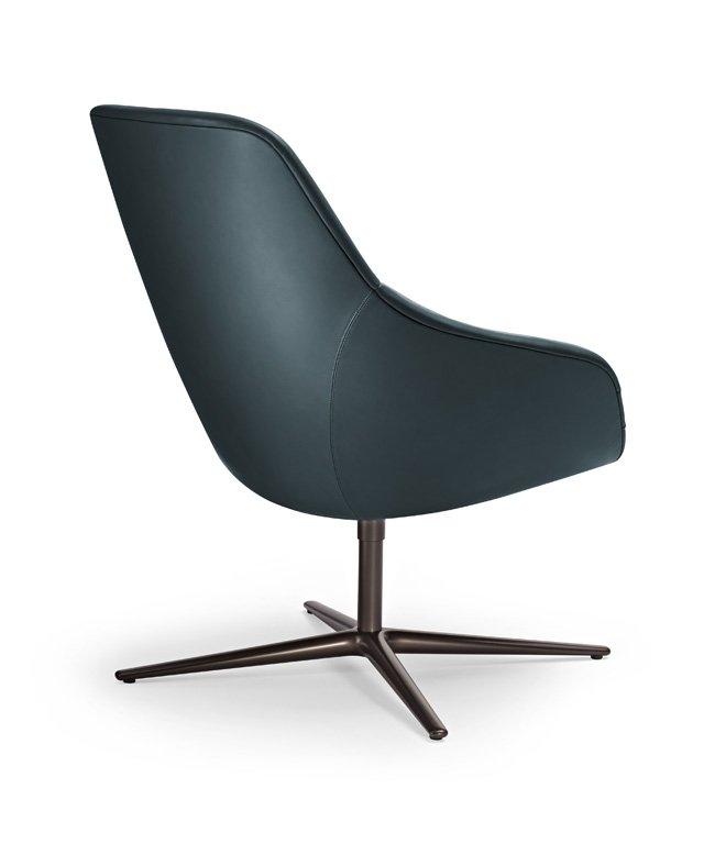 t3 inwest fotel wypoczynkowy walter knoll kyo lounge katowice krak w. Black Bedroom Furniture Sets. Home Design Ideas