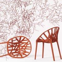 krzesło-dostawne-vitra-vegetal-katowice-kraków