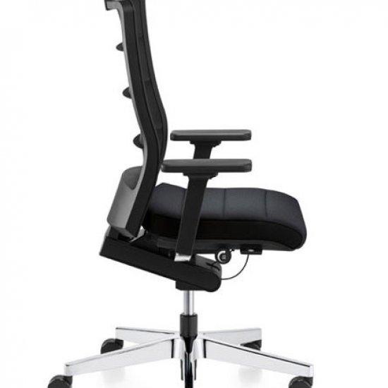 Airpad- fotel obrotowy interstuhl (7)