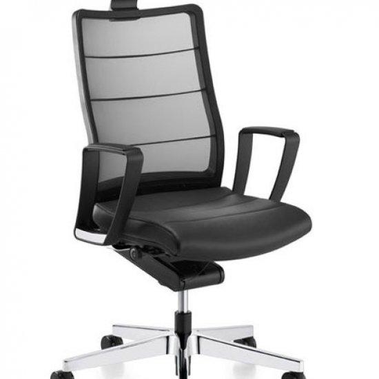 Airpad- fotel obrotowy interstuhl (5)