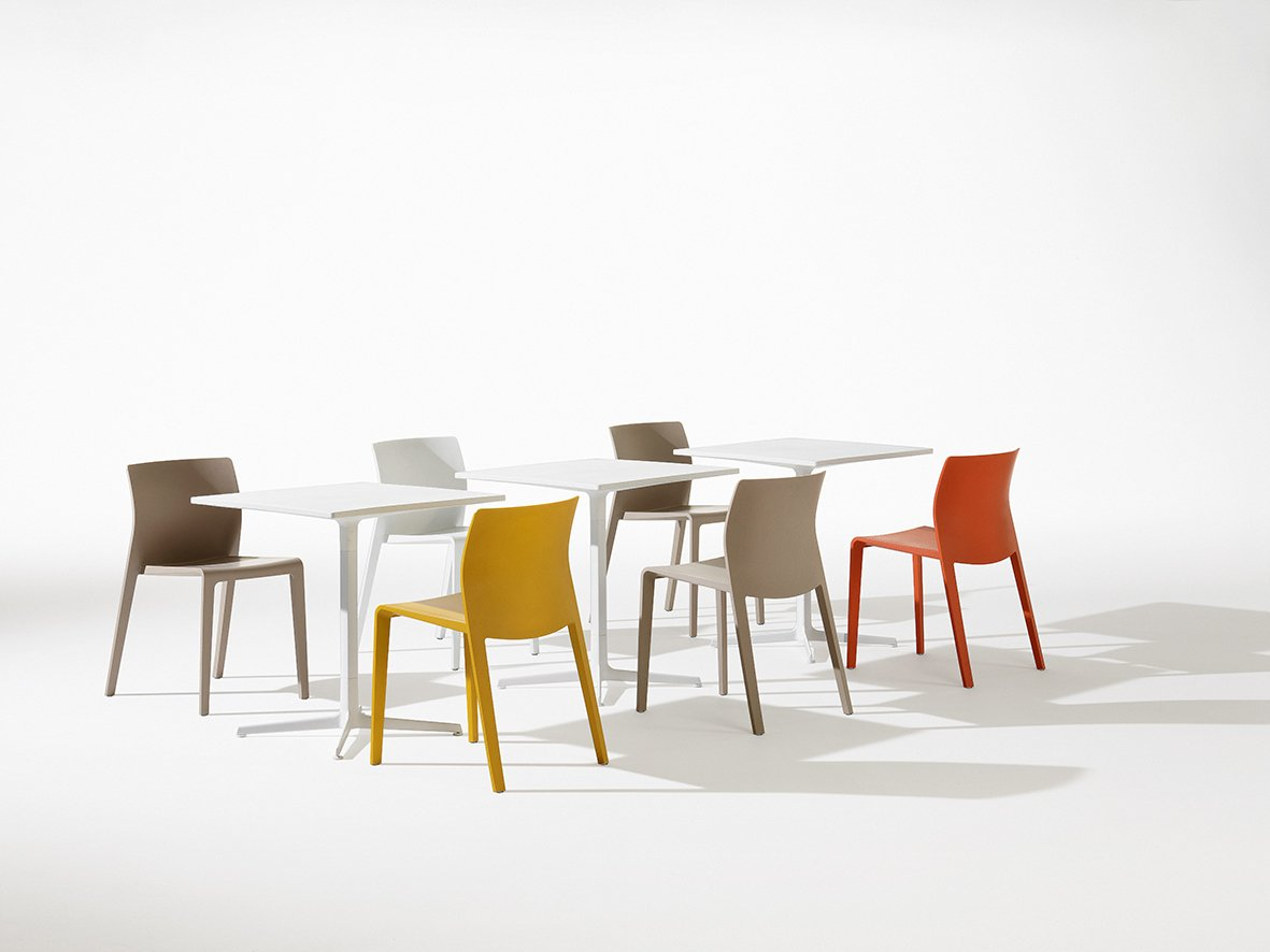 T3 Inwest Juno Krzesła
