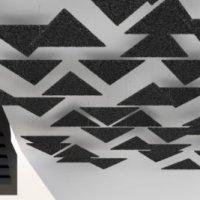 nitona-profilc-wyspy-sufitowe-messi-triangle-800x-panele-akustyczne