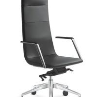 krzesła-biurowe-obrotowe-harmony-pure-ld-seating-katowice-krakow-czarne