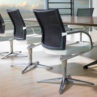 fotel-biurowy-konferencyjny-klober-orbit-katowice-krakow