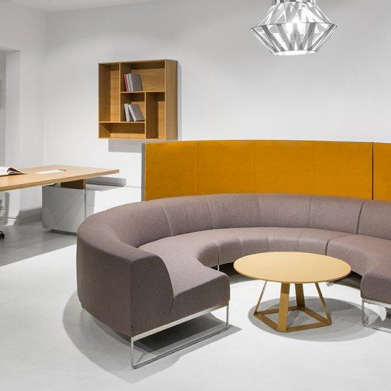Noti - sofy i fotele Tritos Modular
