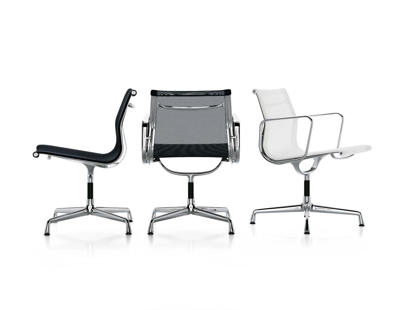 T3 Inwest Fotele krzesła obrotowe, konferencyjne Vitra