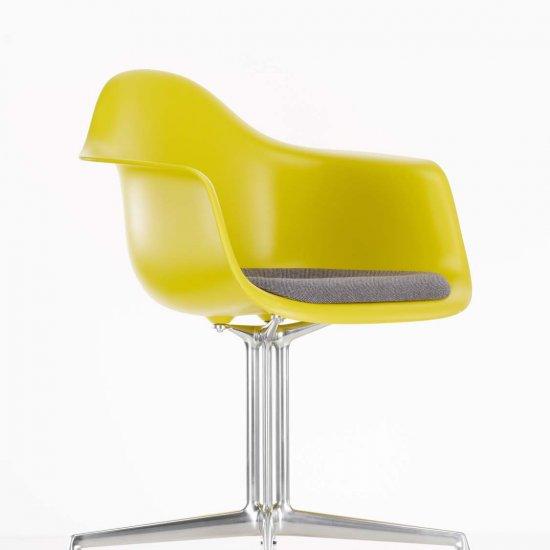 krzesło-biurowe-vitra-eames-plastic-armchair-dal-katowice-kraków-żółte