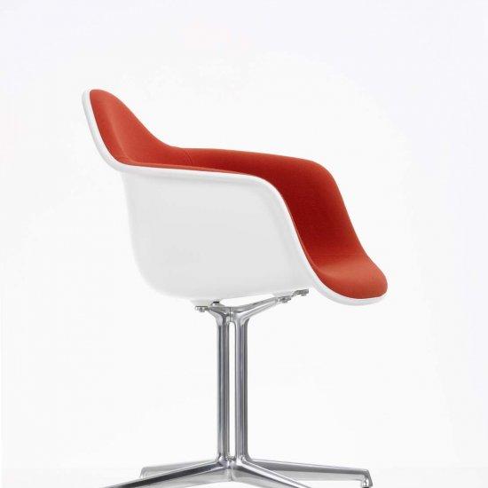 krzesło-biurowe-vitra-eames-plastic-armchair-dal-katowice-kraków-czerwone