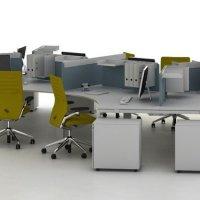 meble-biurowe-pracownicze-vitra-workit-katowice-kraków-wielostanowiskowy-układ-biurek